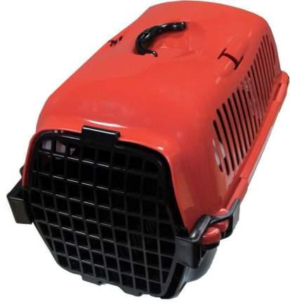 Контейнер для кошки, собаки OUT! 35x58x37см цвет в ассортименте