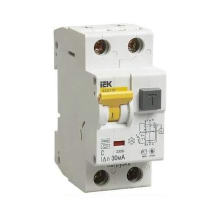 Автоматический выключатель IEK MAD22-5-040-C-30