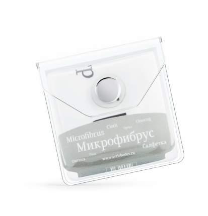 Салфетка для очков/оптики «Микрофибрус Формулус»