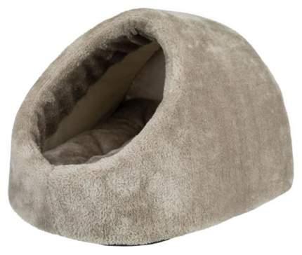 Домик для кошек и собак TRIXIE Lilo, серый, 35x26x41 см
