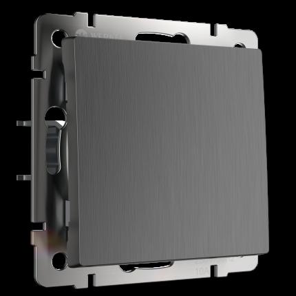 Выключатель одноклавишный Werkel WL04-SW-1G
