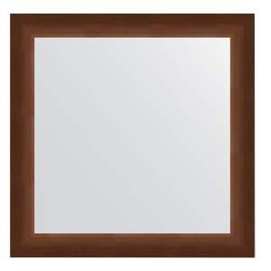 Зеркало в раме EVOFORM Орех 22 мм