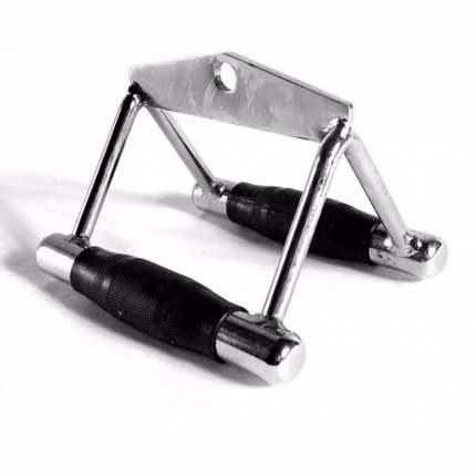 Рукоятка для тяги к животу Original Fit.Tools FT-MB-SRB