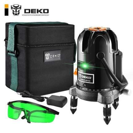 Уровень лазерный DEKO LL57GA 065-0281