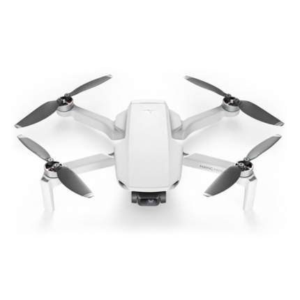 Квадрокоптер DJI Mavic Mini FMC White