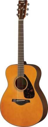 Акустическая гитара Yamaha FS800 T
