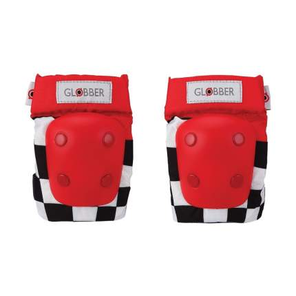 Комплект защиты Globber Toddler Pads, красный, XXS