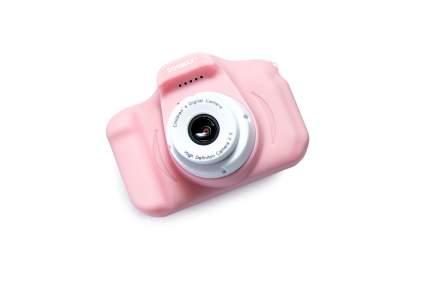 Фотоаппарат цифровой Sonmax детский (розовый)