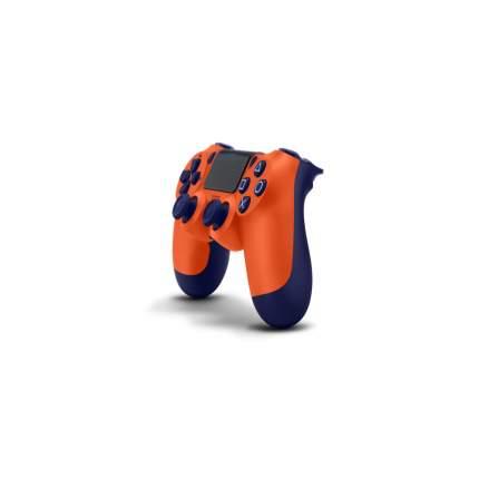 Геймпад Sony PlayStation Dualshock 4 v2 CUH-ZCT2E Sunset Orange