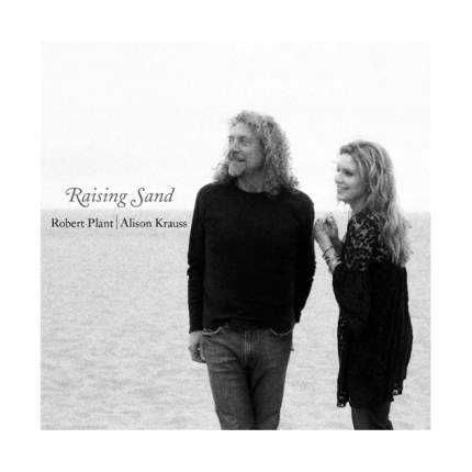 Plant, Robert Krauss, Alison Raising Sand