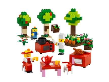 Декорации LEGO 9385