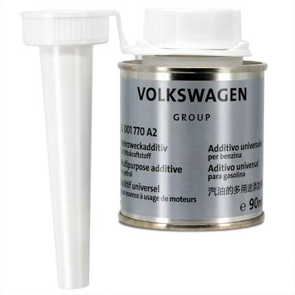 Присадка для топлива G-17 бензин VAG G 001 770 A2