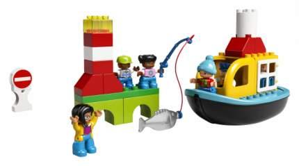 Конструктор LEGO 45025 Экспресс Юный Программист