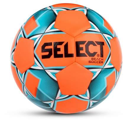Мяч д/пляжного футбола, SELECT BEACH SOCCER, размер 5