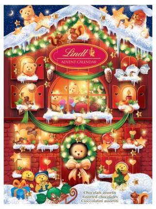 Набор конфет Lindt Календарь 172г