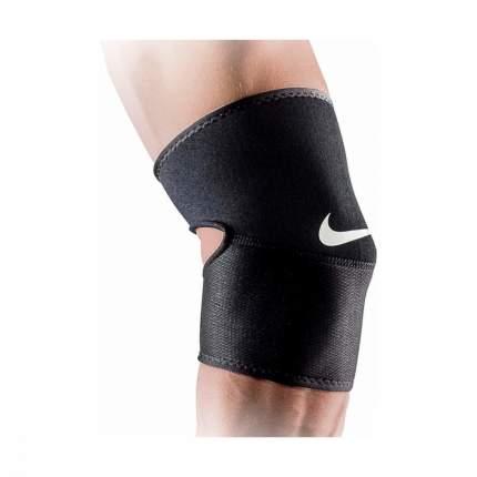 Фиксатор Nike Elbow Sleeve 2.0 черный/белый 32 см