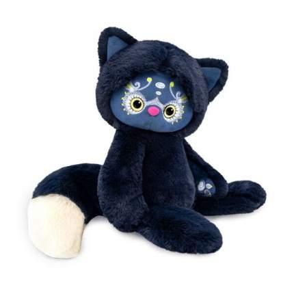 Мягкая игрушка BUDI BASA Lori Colori Нео чёрный, 25 см