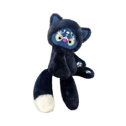 Мягкая игрушка BUDI BASA Lori Colori Нео чёрный, 30 см