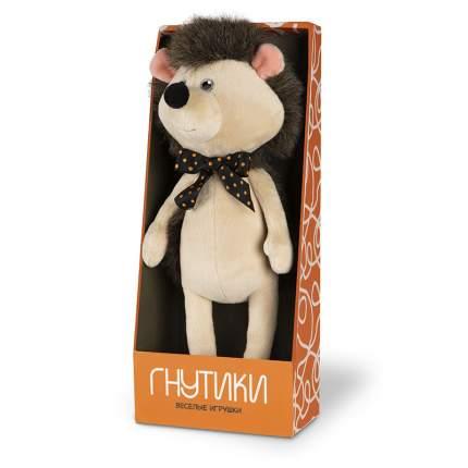 Мягкая игрушка Maxitoys Гнутики Еж Колючкин, 22 см