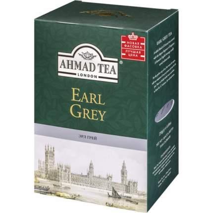 Чай черный Ahmad Tea Earl Grey  со вкусом и ароматом бергамота 500 г