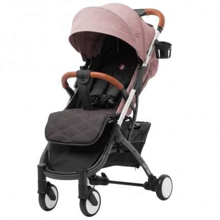 Детская прогулочная коляска CARRELLO Astra Apricot Pink CRL-11301/1