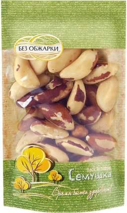 Орех Семушка бразильский 120г