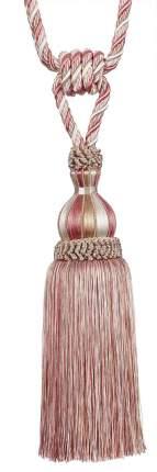 Кисть-подхват для штор Gold Textile Dea