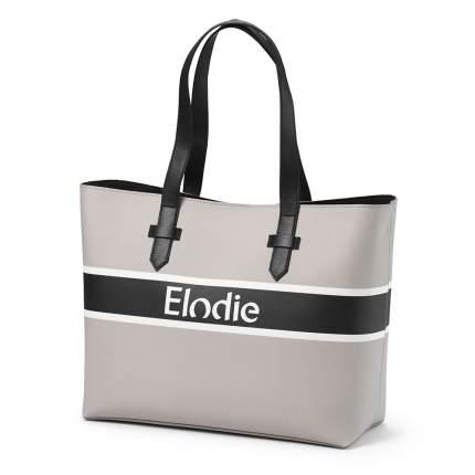 Сумка Elodie Saffiano Logo tote