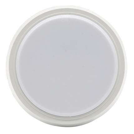 Cветодиодный светильник ЖКХ GLANZEN 8 Вт RPD-0001-08-mat круг