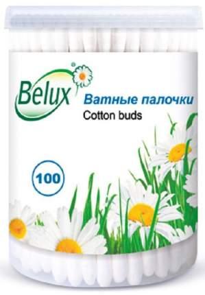 Ватные палочки Belux 100 шт