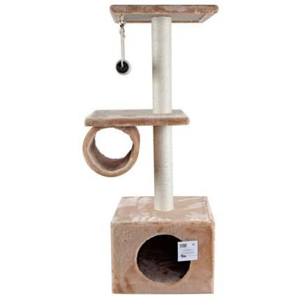 Комплекс для кошек Pet Choice, бежевый, 35х35х88 см