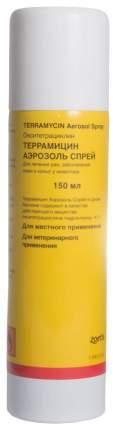 Террамицин спрей, 150 мл