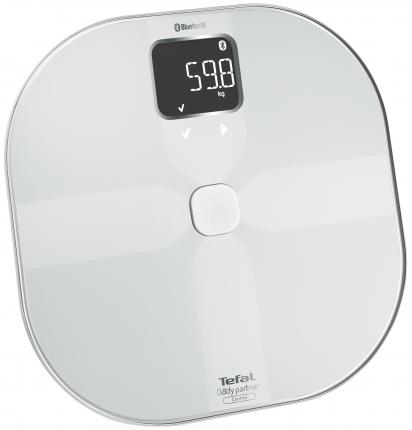 Весы напольные Tefal Body Partner (BM9541S1)