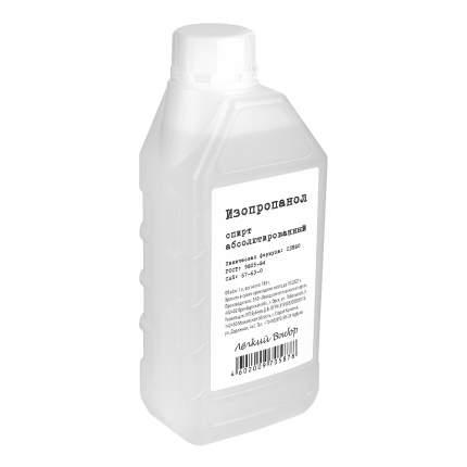 Чистящее средство для оргтехники Лёгкий выбор спирт изопропиловый, 1л