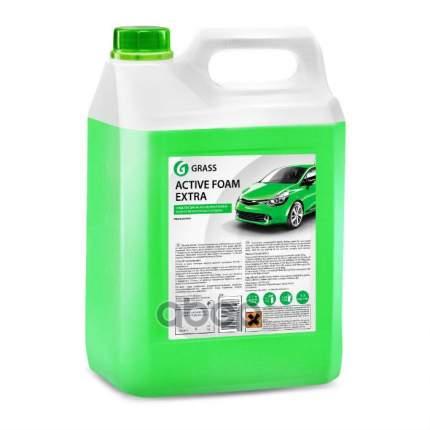 Активная пена Grass Active Foam Extra 6 кг 700105