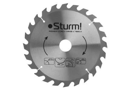Пильный диск по дереву  Sturm! 9020-210-30-24T