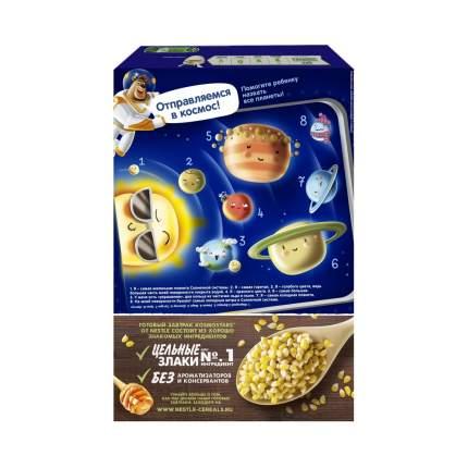 Готовый завтрак Kosmostars звездочки и галактики  медовый 325 г