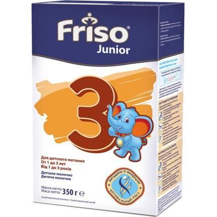 Молочная смесь Friso Junior 3 от года 350 г