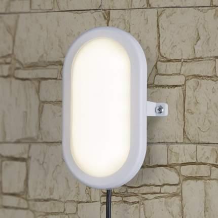 Светильник для ЖКХ Elektrostandard LTB0102D 12W 4000K белый