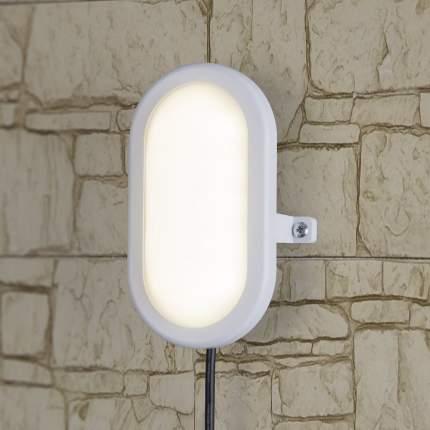 Светильник для ЖКХ Elektrostandard LTB0102D 6W 4000K белый