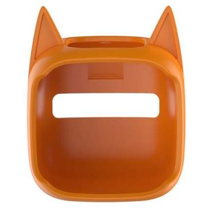 Умный чехол для мини-кинотеатра CINEMOOD 3 Кота, оранжевый