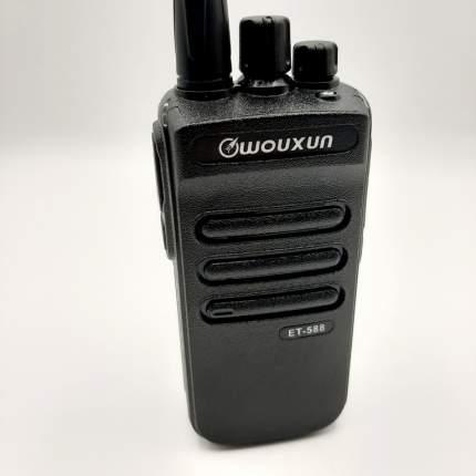 Портативная радиостанция Wouxun ET-588U