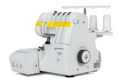 Оверлок EFFEKTIV Triumphator 1800X Yellow (242433)