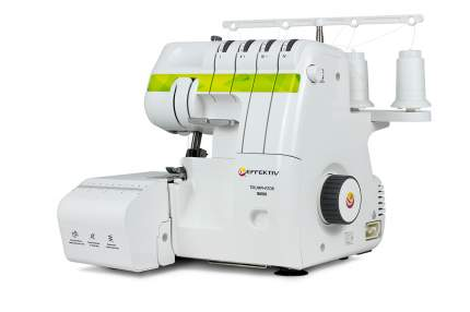 Оверлок EFFEKTIV Triumphator 1800X Green (242439)