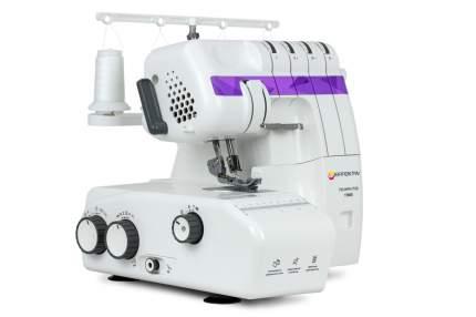 Оверлок EFFEKTIV Triumphator 1800X Purple (242438)