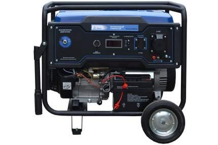 Бензиновый генератор ТСС SGG 6000EHNA (060010)