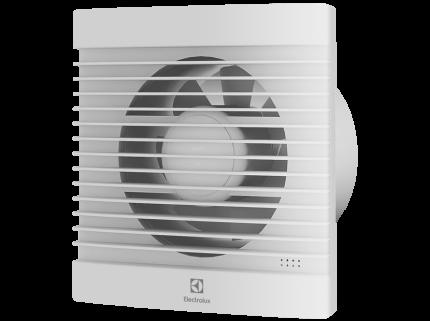 Вентилятор вытяжной ELECTROLUX Basic EAFB-150TH с таймером и датчиком влажности