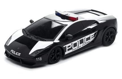 Радиоуправляемый автомобиль Wincars Lamborghini 1:24, Полиция DS-2010