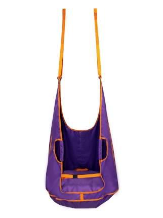 Качели Belon Тайна, фиолетовые