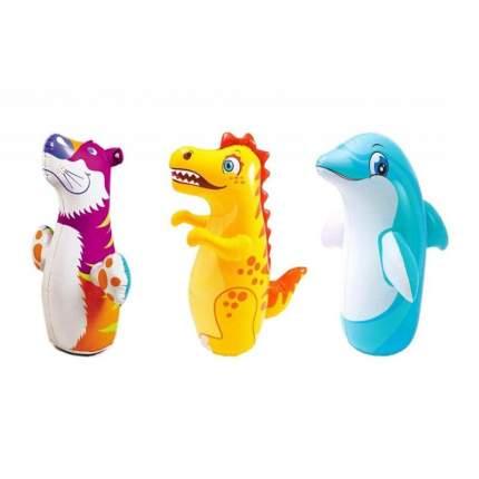 Надувная игрушка INTEX Груша-неваляшка, в ассортименте